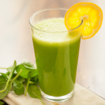 Clean Green Juice