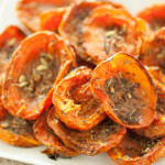 Herbs de Provence Roasted Tomatoes