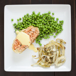 Salmon En Croute | Laughter and Lemonade