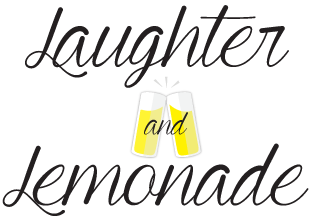 Laughter & Lemonade Header Mobile